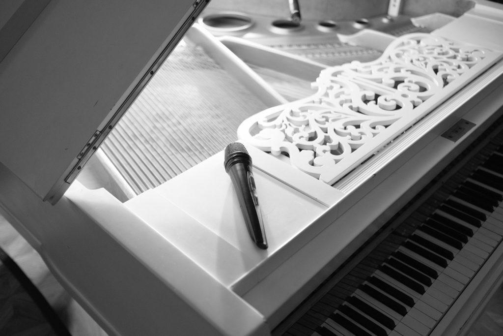 Piano Day 29.03.18