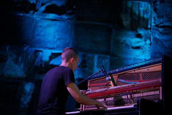 Концерт Piano Dreams 26.07.18