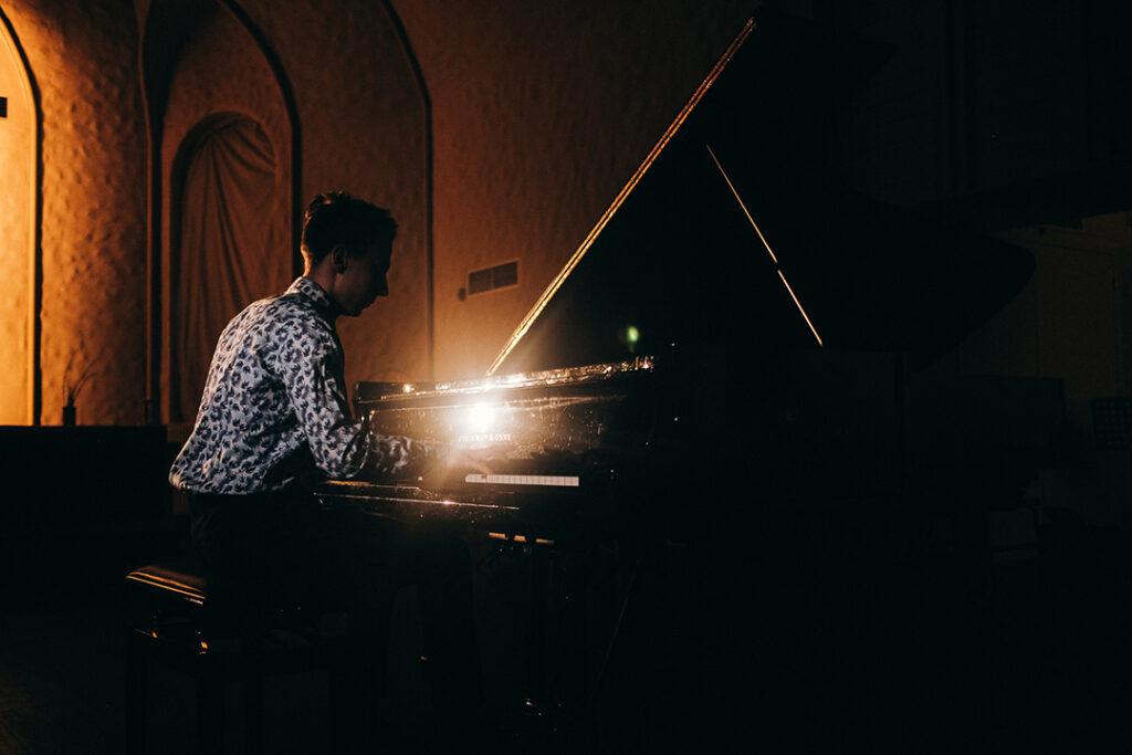 Piano Day 2021. Saint-Petersburg